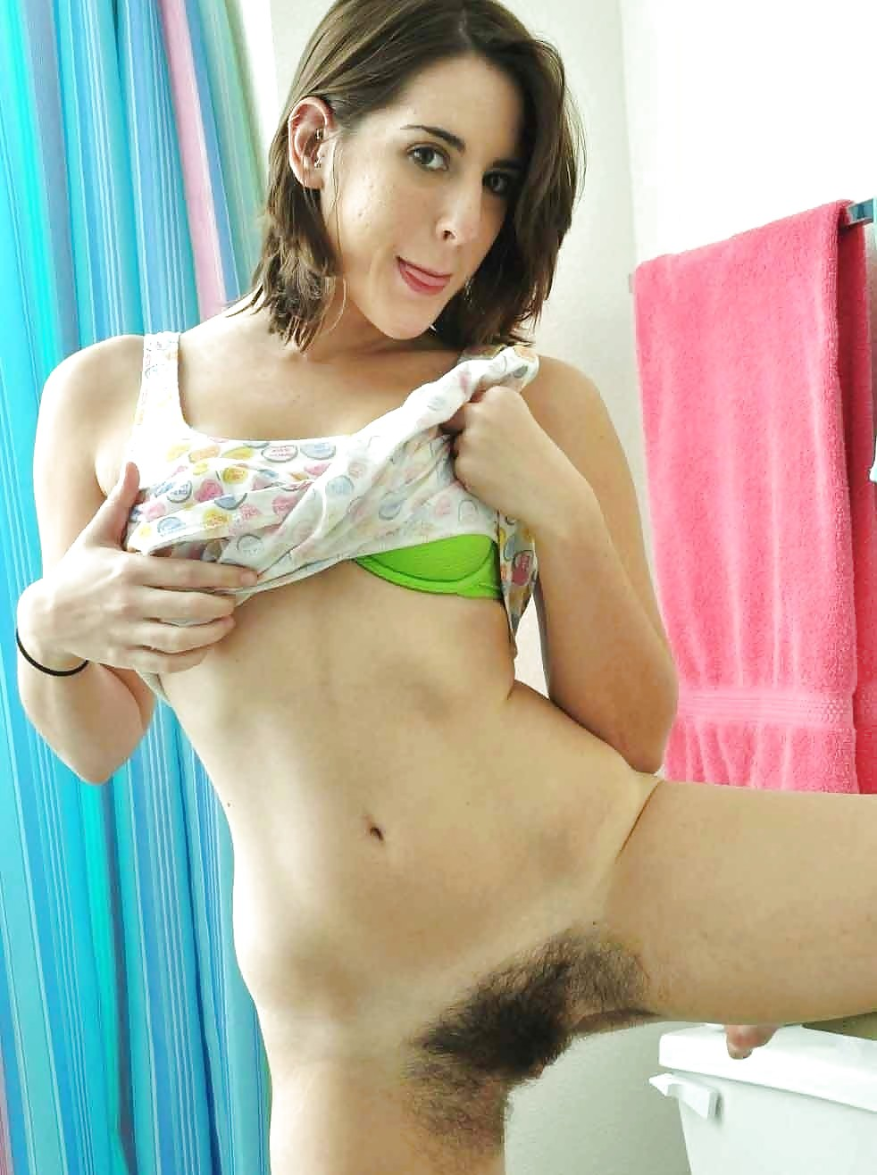Sites Hairy Teen 77