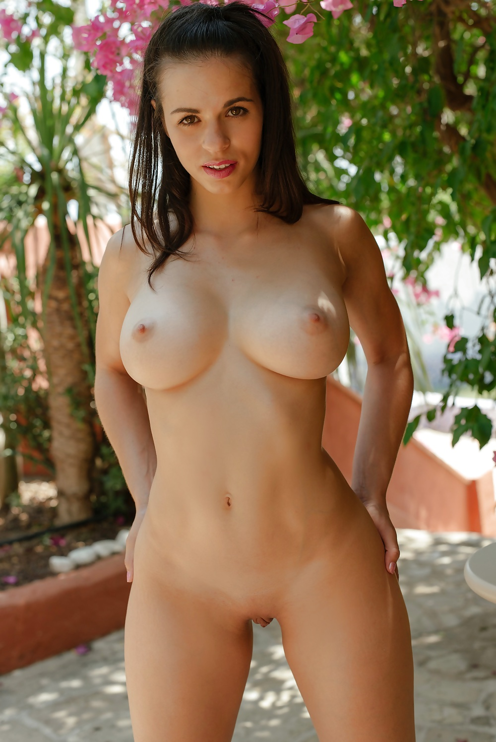 Perfect Girl Teen